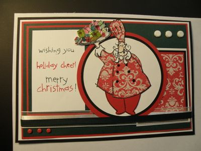 Christmas Voil MOJO MONDAY 107 038