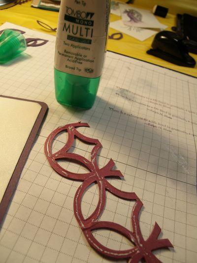 Ouh glue -