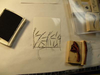 Craft ink