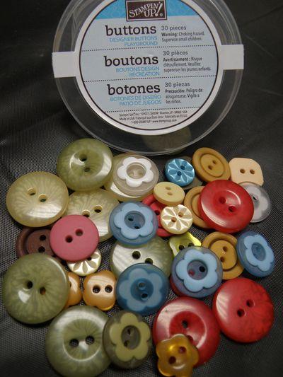 A Button Challenge