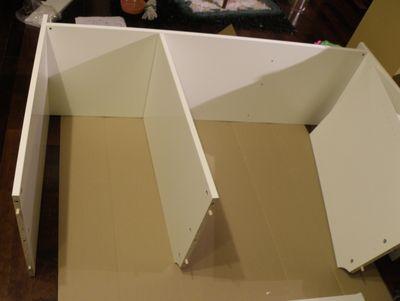 K assembling