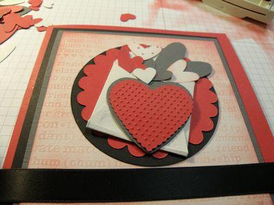 Loving the hearts