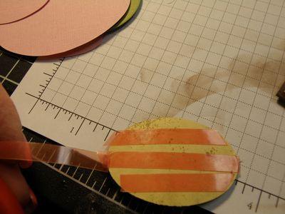 Q - sticky tape