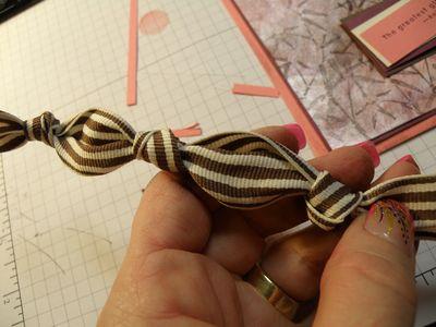Made knots