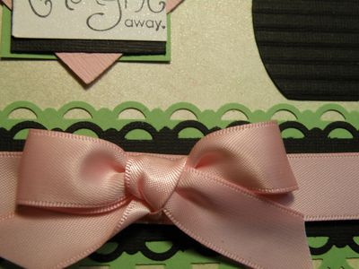 Ribbon upclose