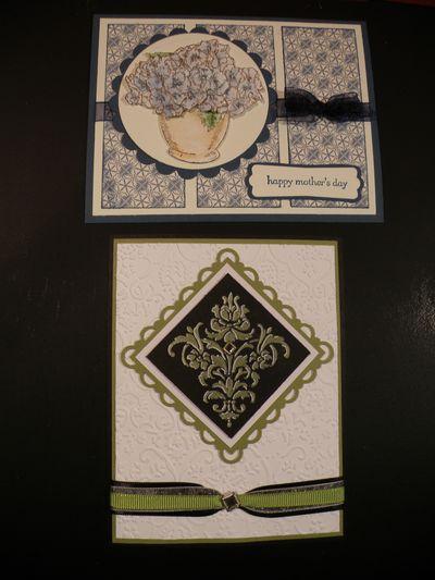 A swap Liane's Cards