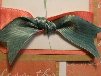 Like the ribbon