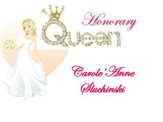 Honorary Queen Sluchinski