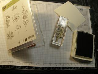 A craft ink pad