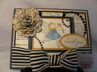 Nadina's card