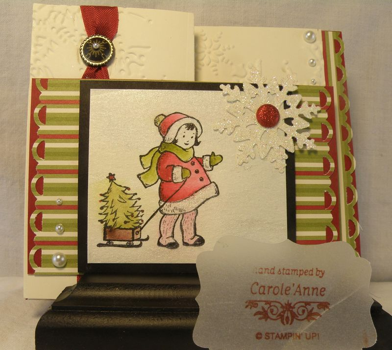Watercolouring the greeting card kids 022