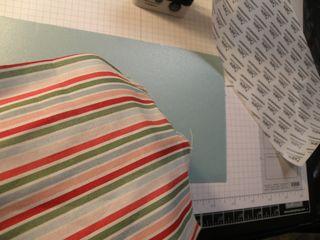 A bit of fabric