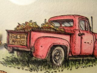 My truckupclose