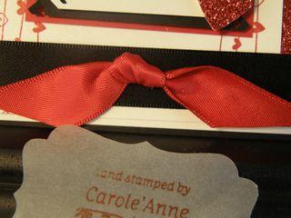 Eh what a cute ribbon