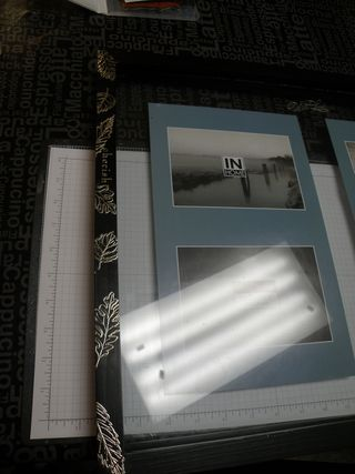 Picture frame for Evan 004