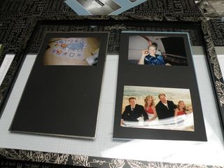 Picture frame for Evan 010