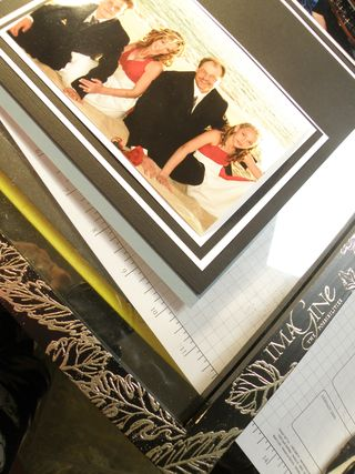 Picture frame for Evan 018