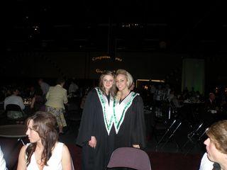 Maryssa and Renee