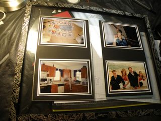 Picture frame for Evan 017