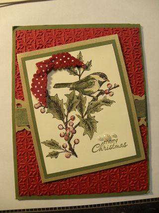 Featured stampers on my blog 002