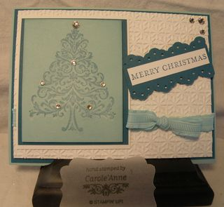 Yes actually christmas cards 034