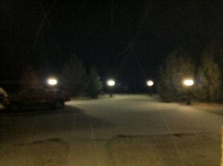Yhuky snow