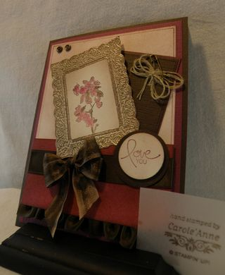 Stampin sketch card 024