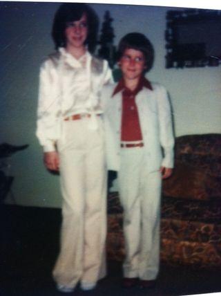 Paul and I 77