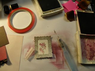 Stampin sketch card 012