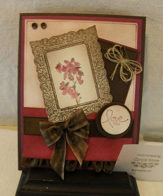 Stampin sketch card 025
