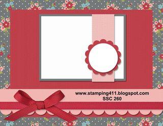 Stampin 411