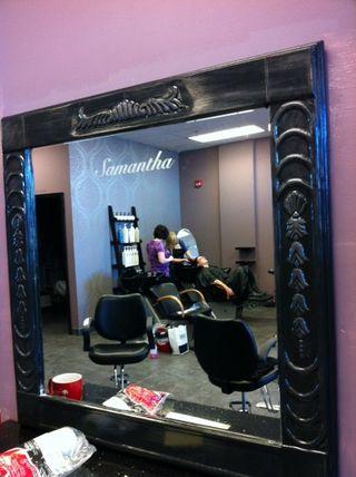 More salon photos