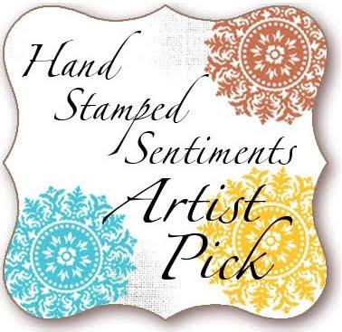 Artist Pick